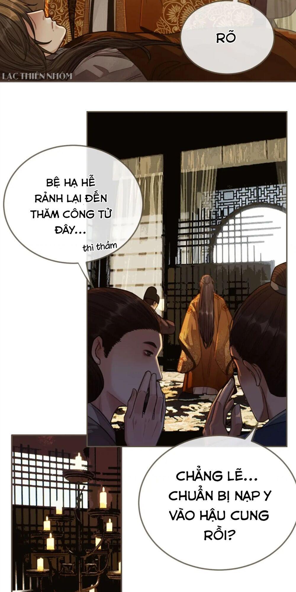 Á Nô: Chapter 40