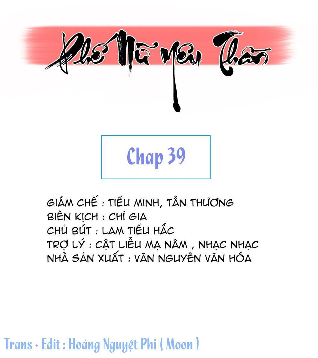 Phế nữ yêu thần: Chap 38