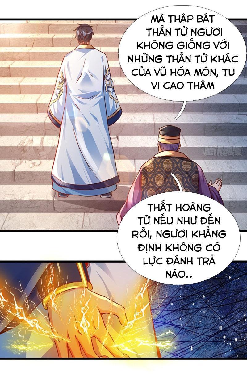 Bắt Đầu Với Chí Tôn Đan Điền: Chapter 10