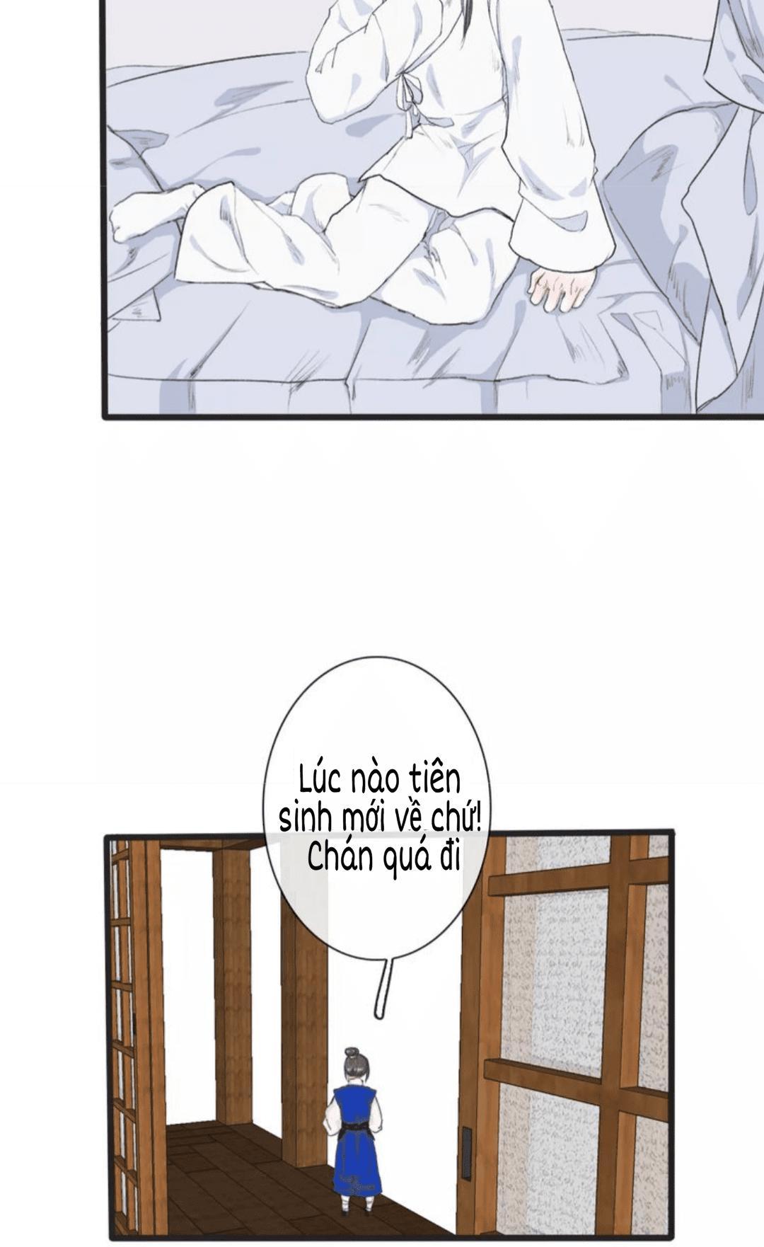 Hạnh Lâm Phương Hoa: Chapter 6