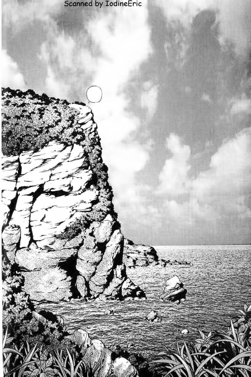 IO: Chapter 1: Tiến tới bãi biển Okinawa