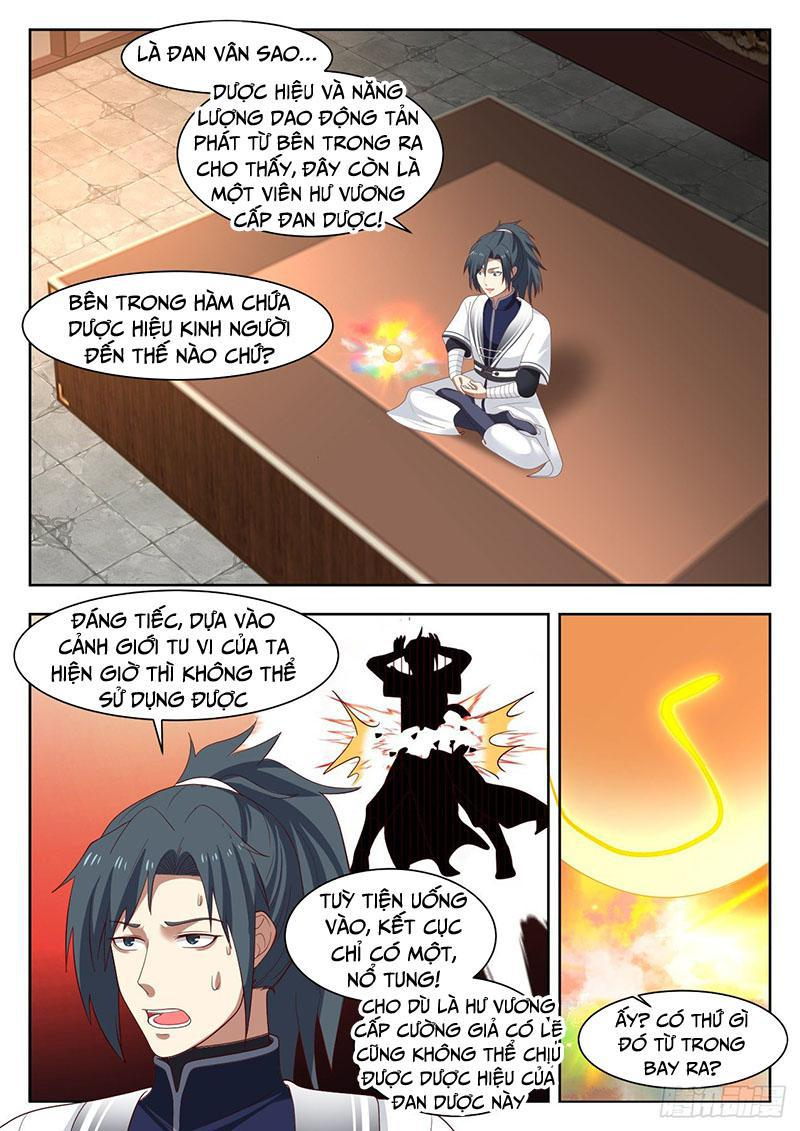 Võ Luyện Đỉnh Phong: Chapter 1329