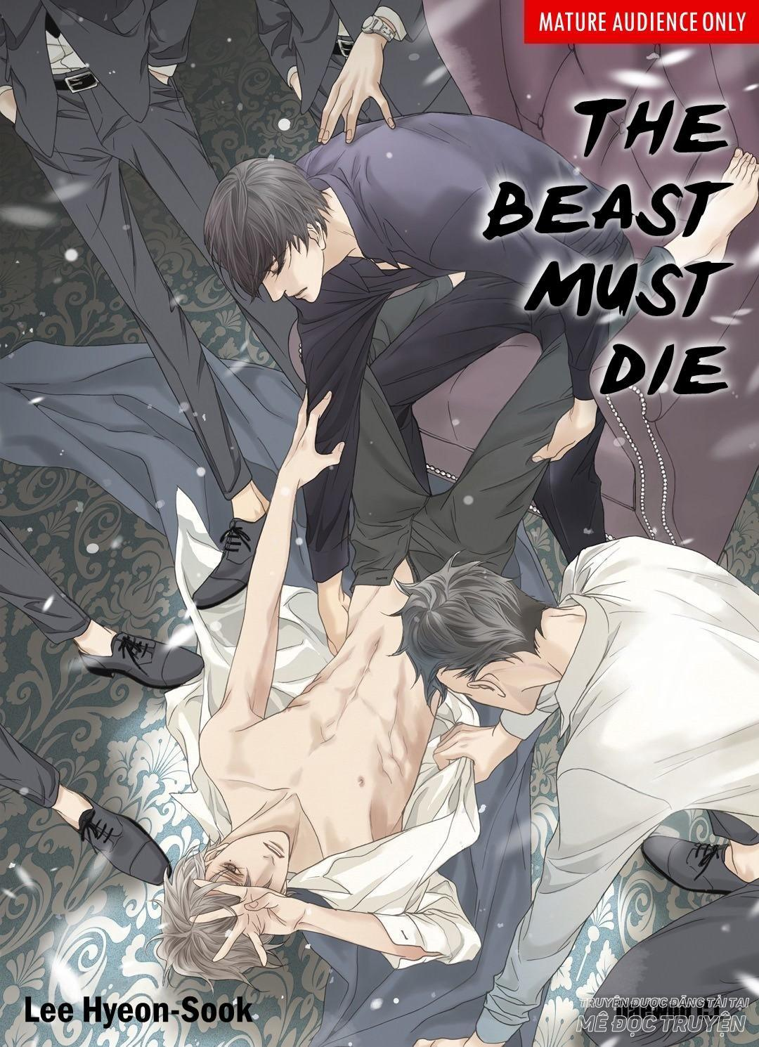 The Beast Must Die: Chapter 2