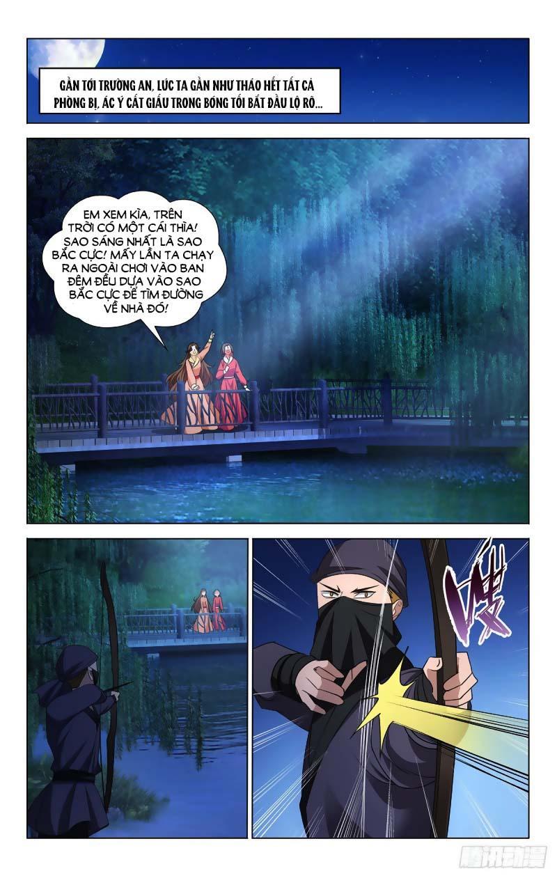 Vương Gia ! Không nên a !: Chapter 330