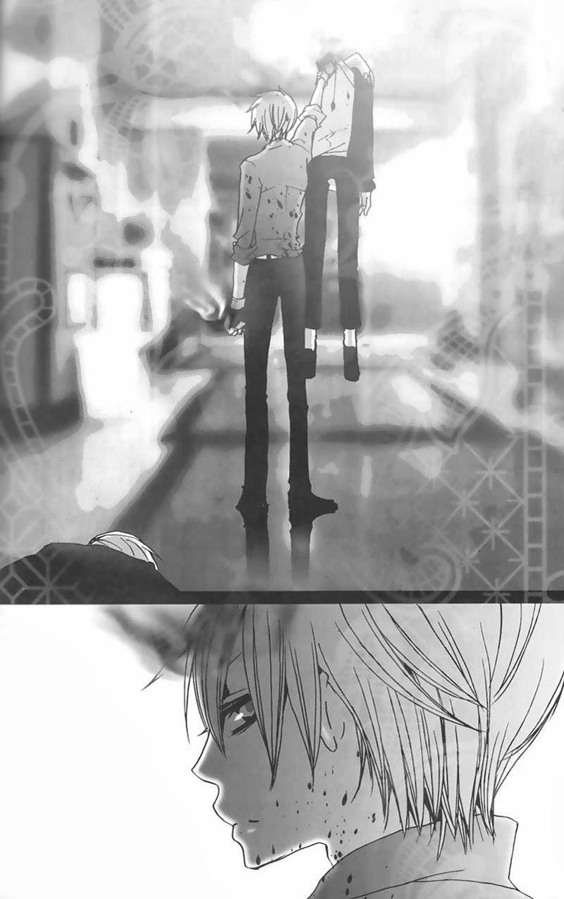 KHR Doujinshi - Mephisto: Chapter 0