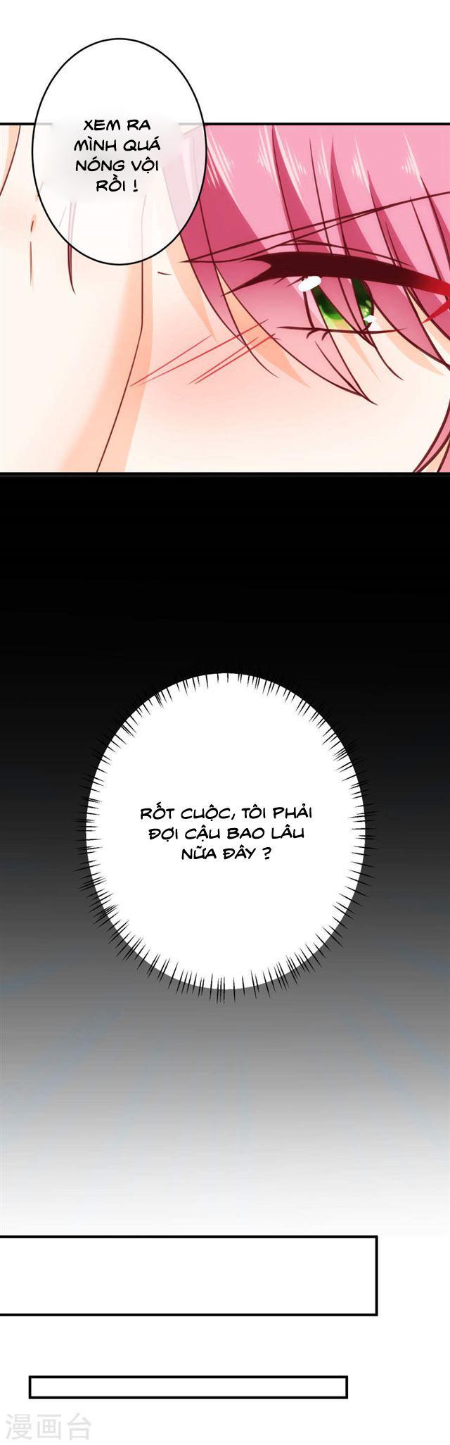Hôm nay tôi sẽ yêu ai đây ? chap 20 - Trang 16