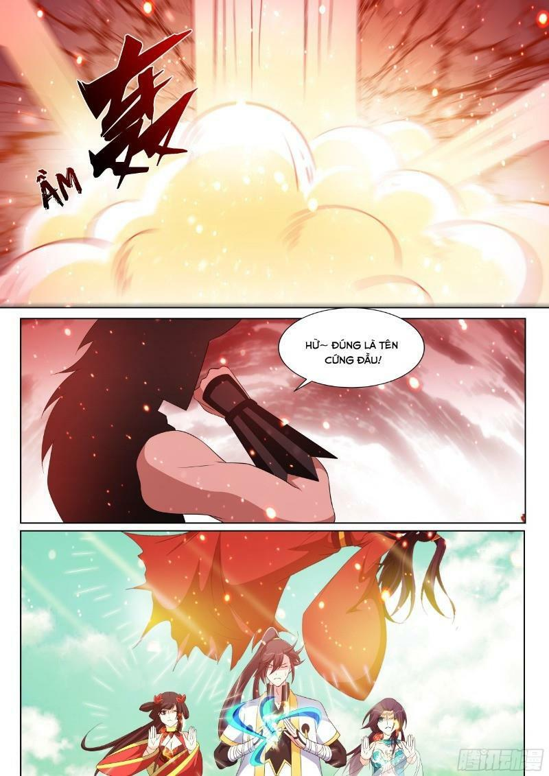 Long Vương Giác Tỉnh: Chapter 94