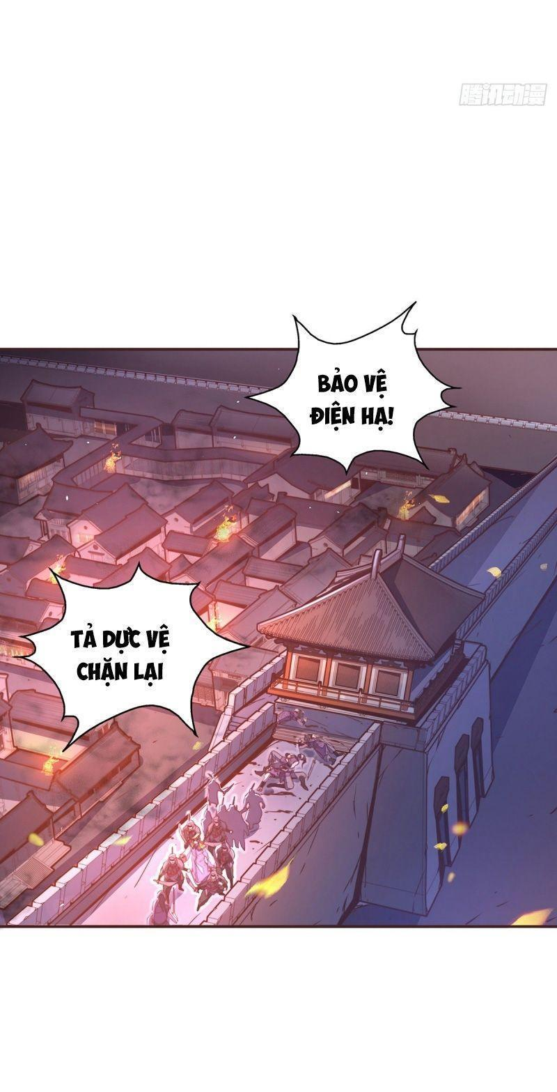 Sinh Tử Quyết: Chapter 56
