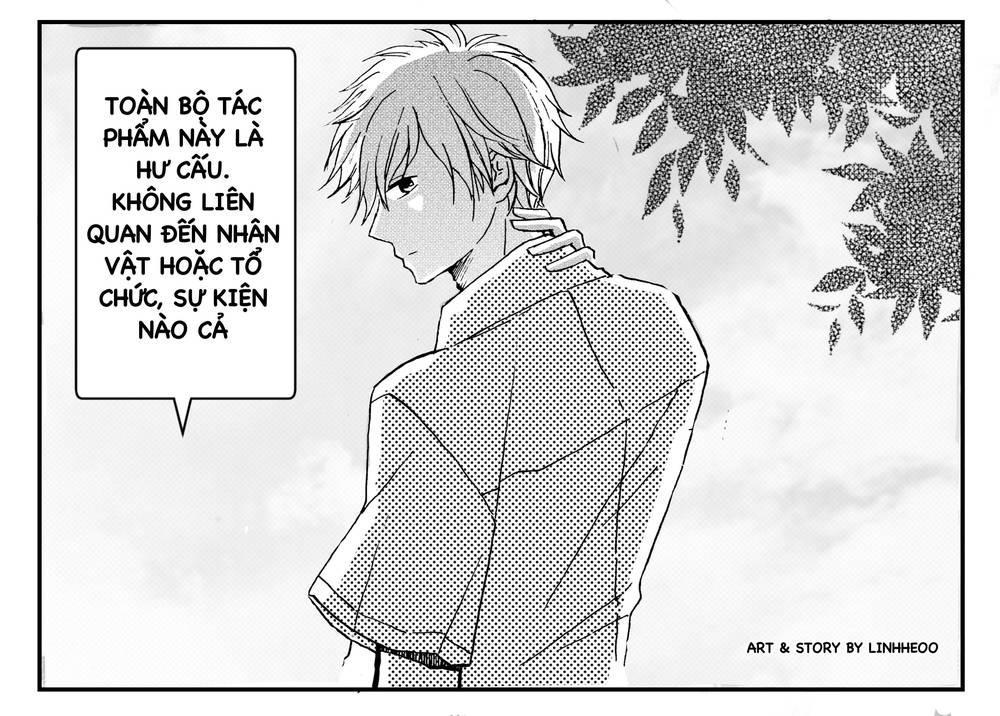 Tạm Biệt Kim Chung: Chapter 6