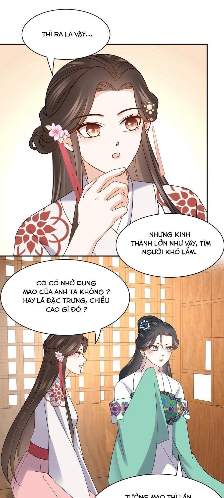 Vương Phi Thông Linh: Chapter 63