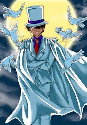 Magic Kaito- bản đẹp