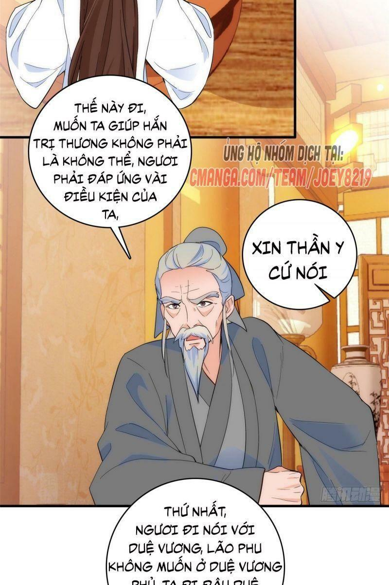 Thiều Quang Mạn: Chapter 41