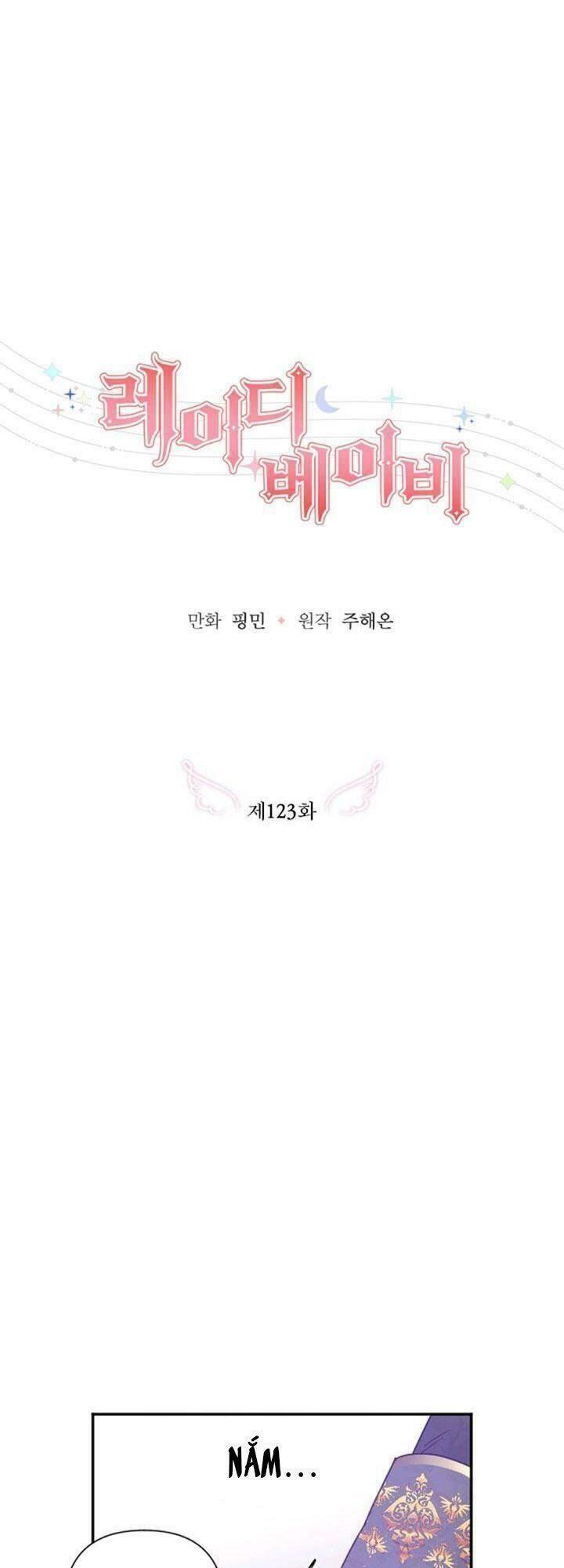Tiểu Thư Bé Bỏng Đáng Yêu!: Chapter 123