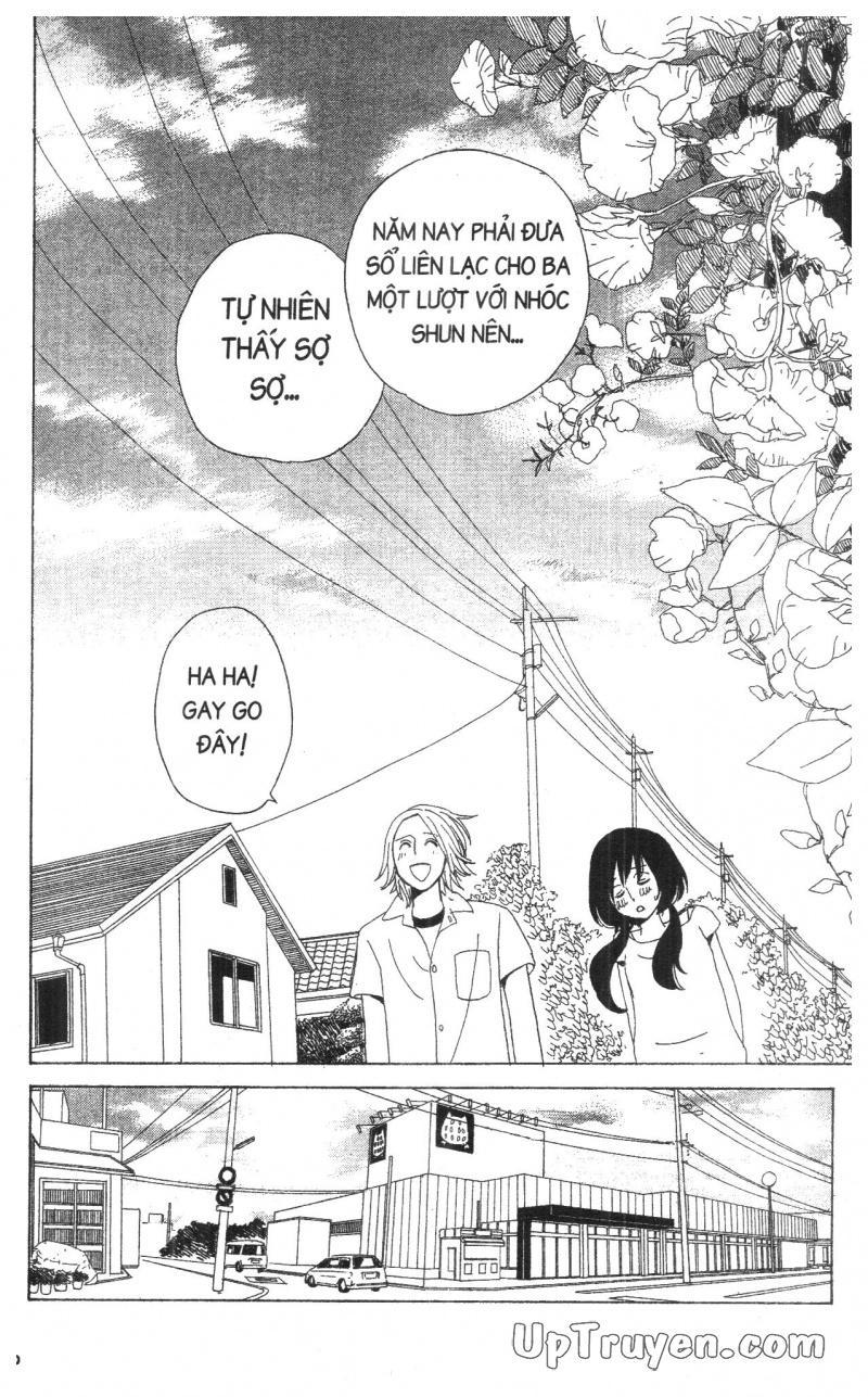 Đứa Con Của Tengu: Chapter 4