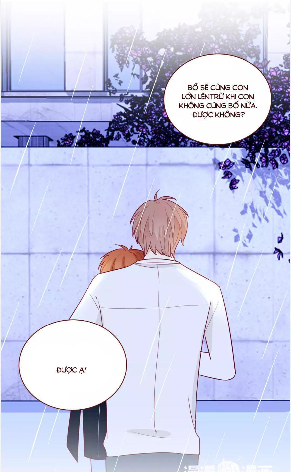 Trái Tim Bí Ẩn: Chapter 96