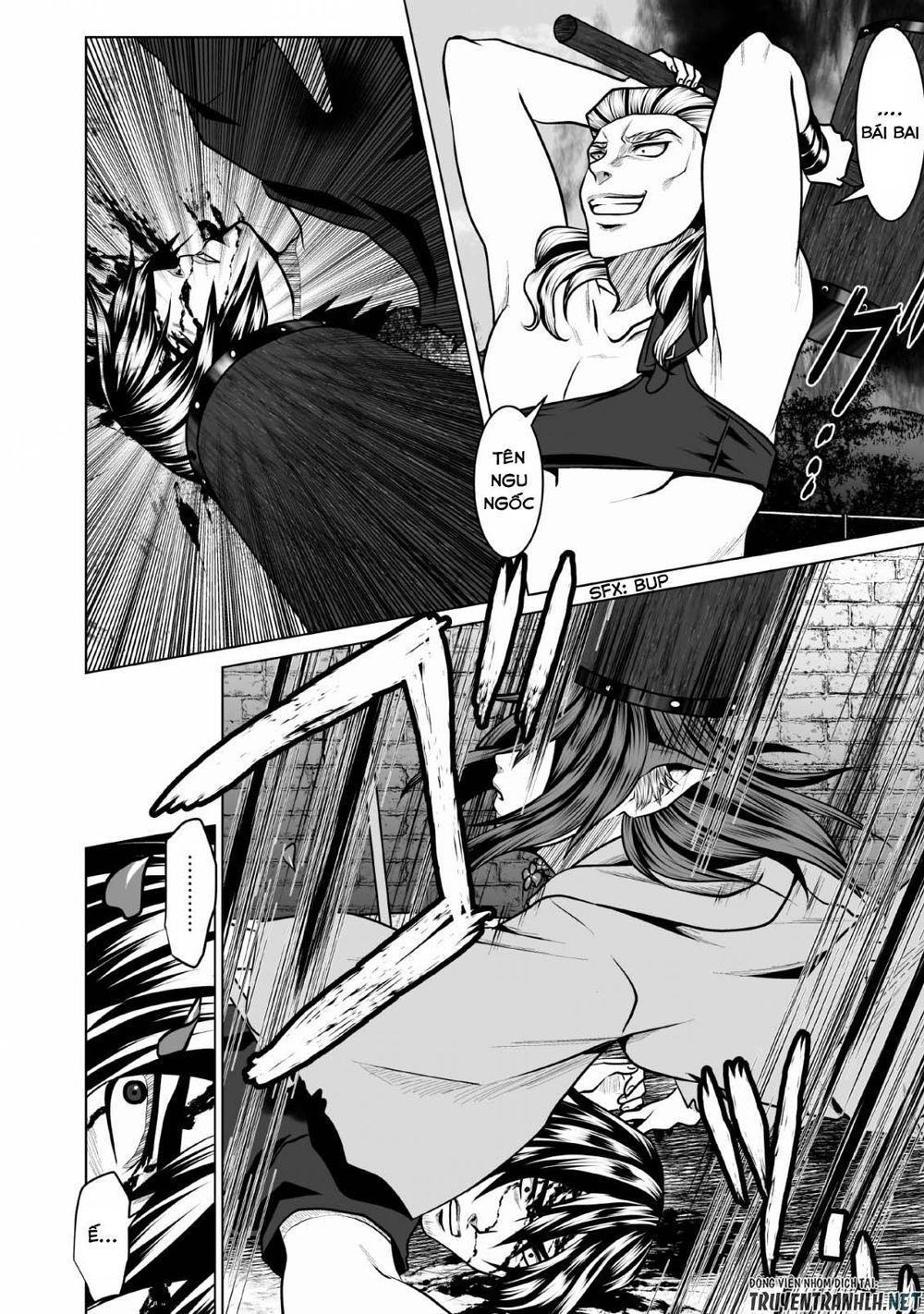 DHM - Dungeon + Harem + Master (Manga): Chapter 3