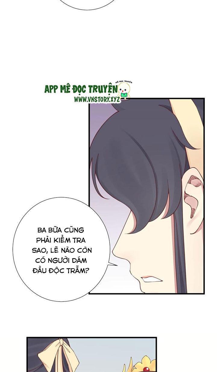 Hoàng Hậu Bận Lắm chap 142 - Trang 26