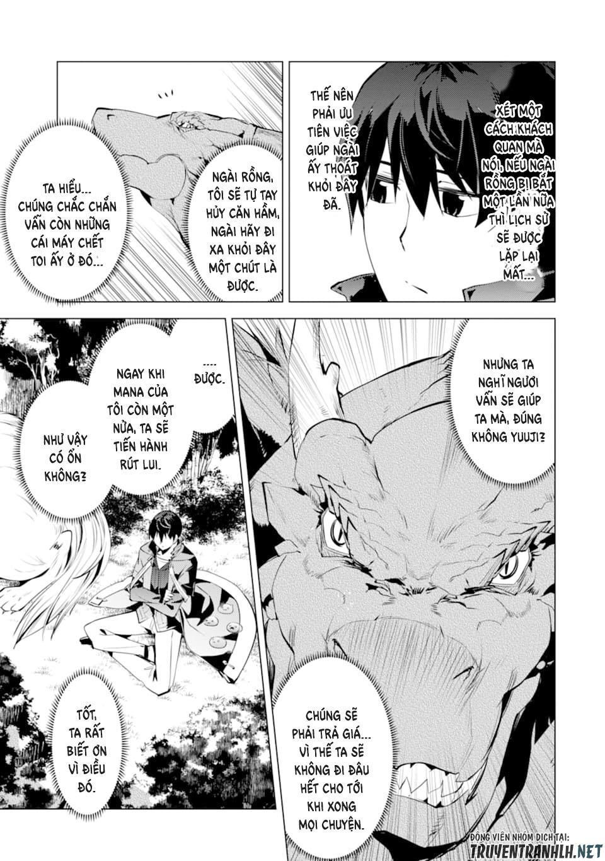 Tensei Kenja No Isekai Raifu ~ Daini No Shokugyo Wo Ete, Sekai Saikyou Ni Narimashita~: Chapter 24