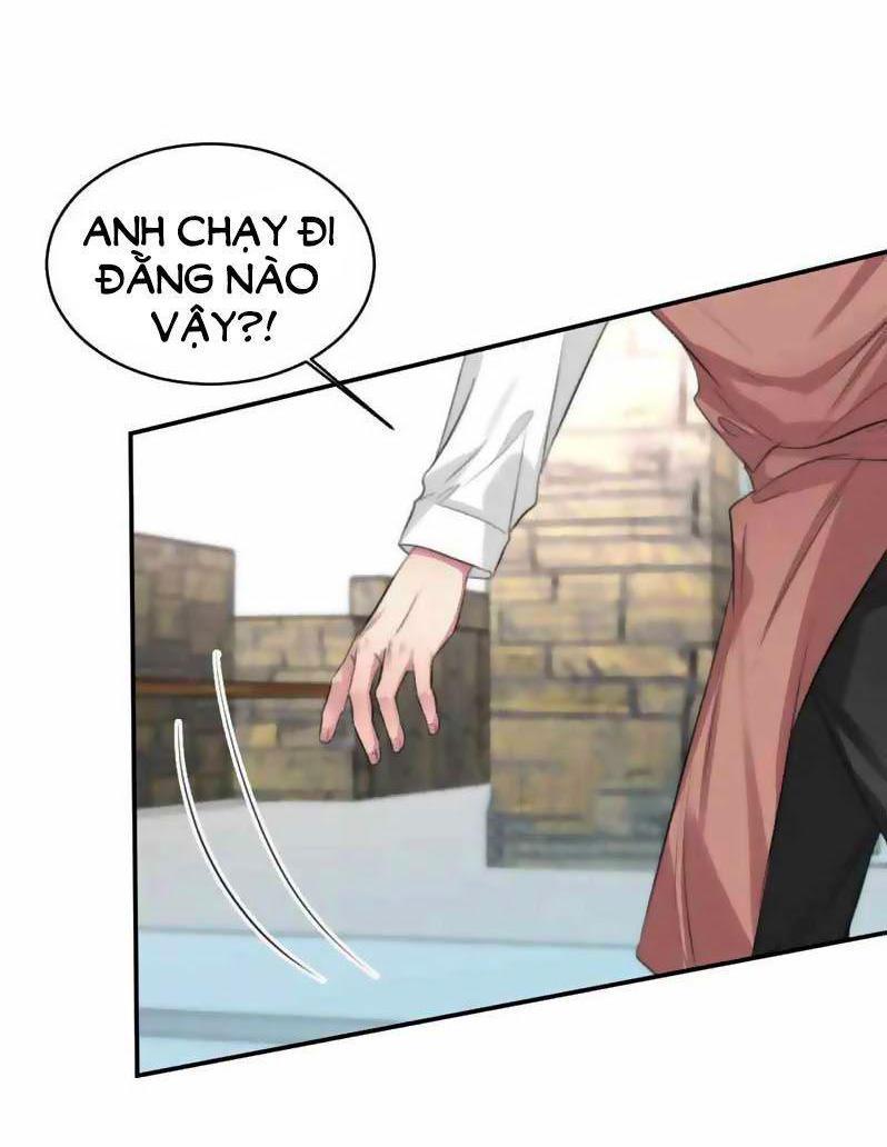 Fan Biến Thái Và Thần Tượng Xinh Đẹp: Chapter 125