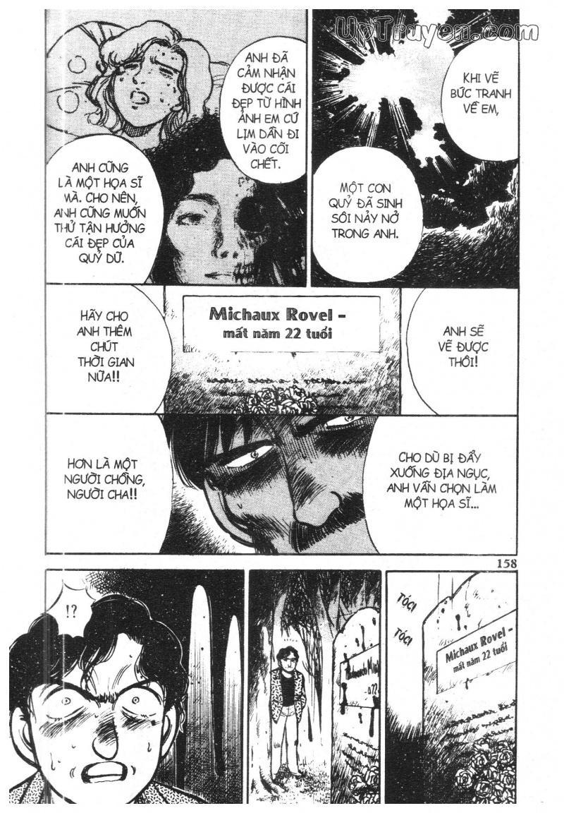 Mush (Họa Sĩ Thiên Tài): Chapter 9: END