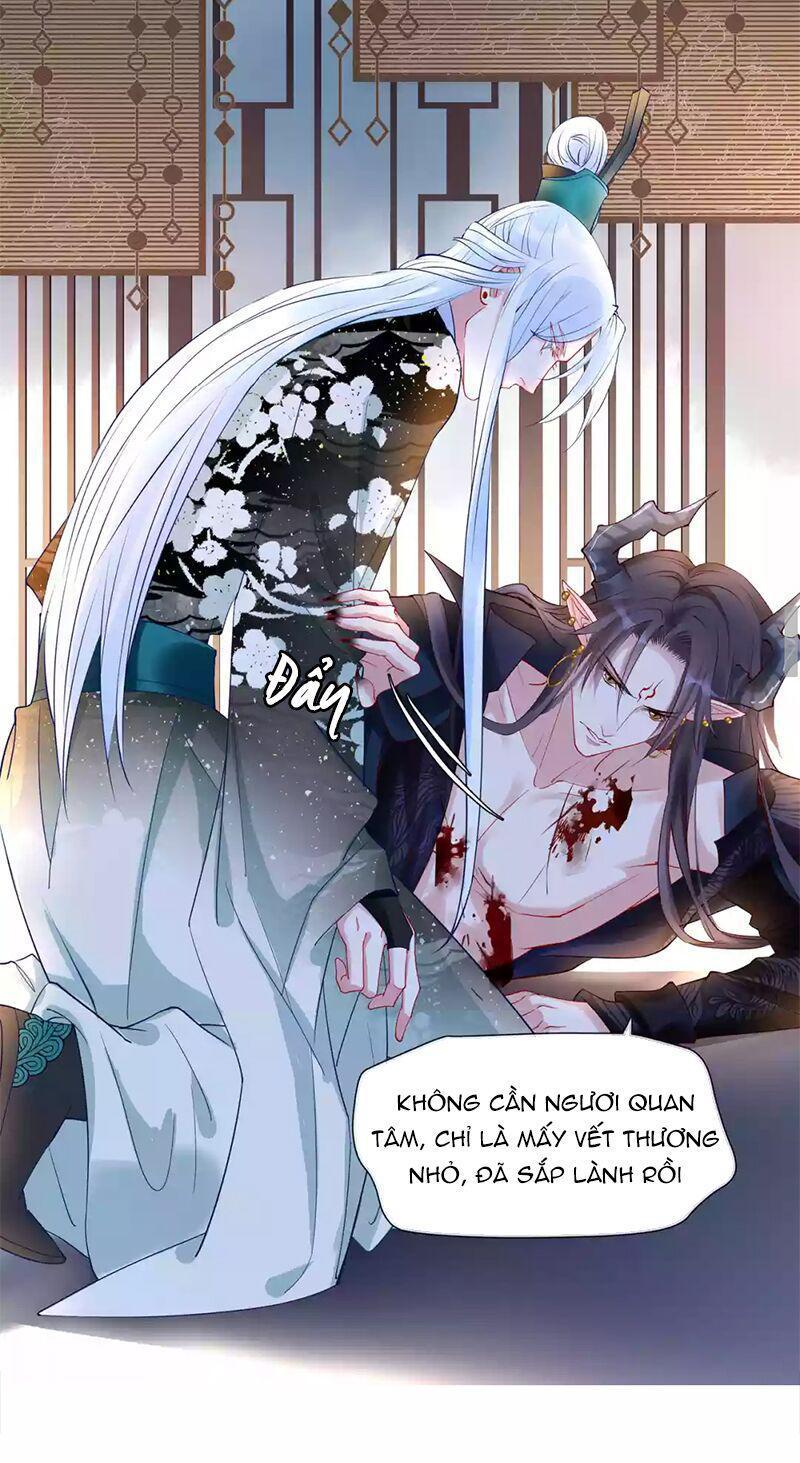 Ma Tôn Muốn Ôm Ôm: Chapter 35