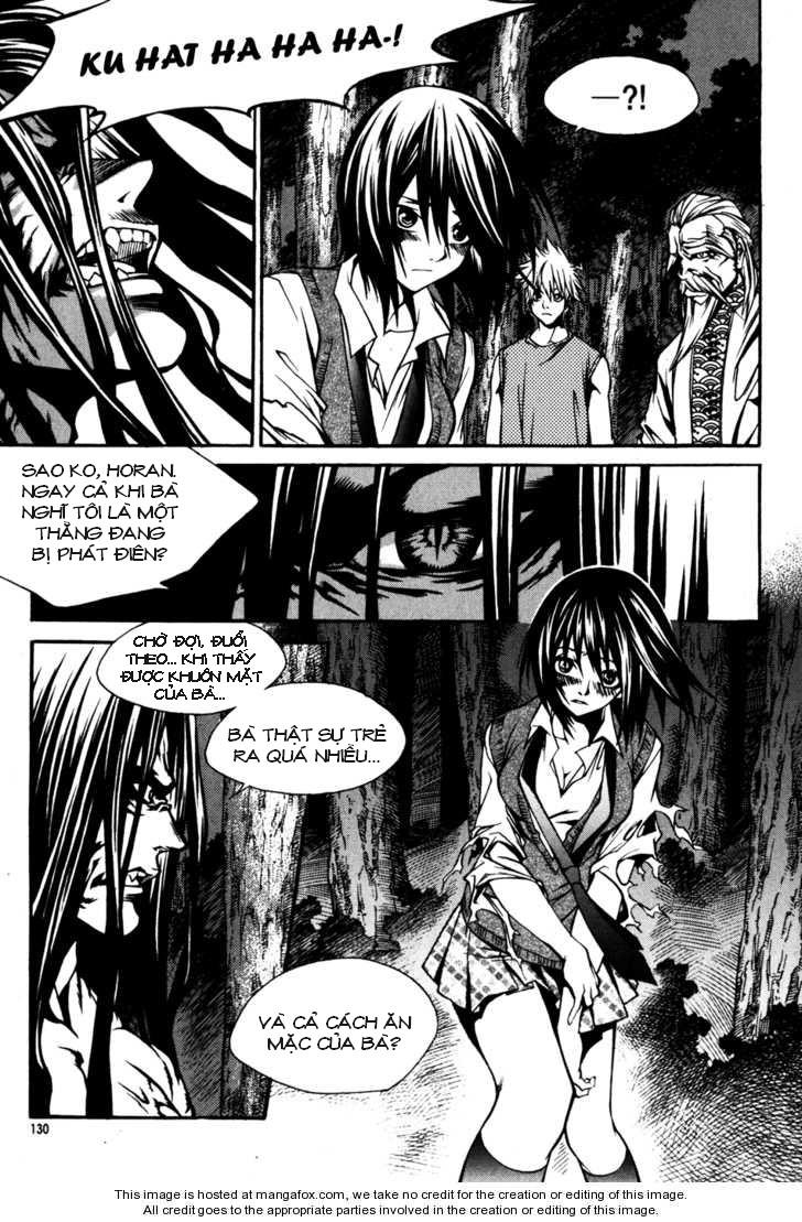 Ping: Chapter 33