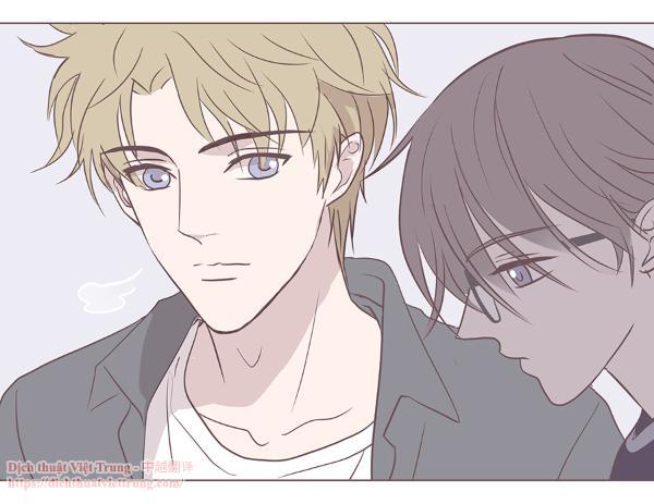 Yêu Trong Giam Cầm: Chapter 47