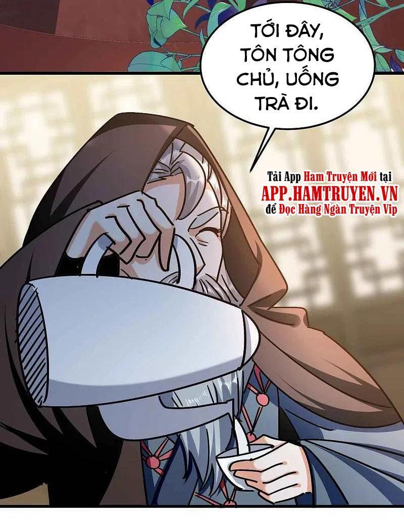 Vạn Giới Tiên Vương: Chapter 169
