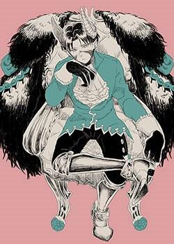 Chàng ác quỷ Levi và cô bé bán bông Eren