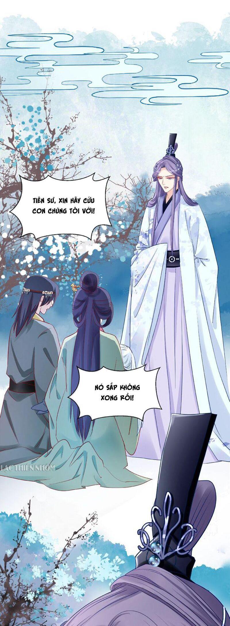 Ma Tôn Muốn Ôm Ôm: Chapter 26