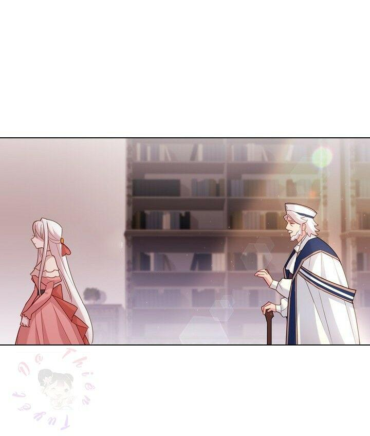 Tiểu Thư Muốn Được Nghỉ Ngơi: Chapter 9