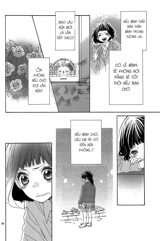 Cô gái thay đổi 180 độ: Chapter 1: One shot