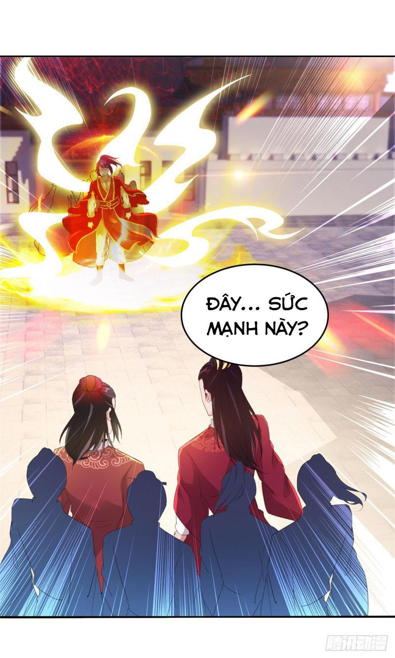 Thần Hồn Võ Đế: Chapter 107