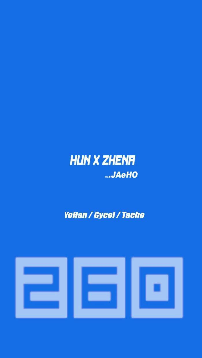 Nữ Sinh Trường Học Wilds: Chapter 260