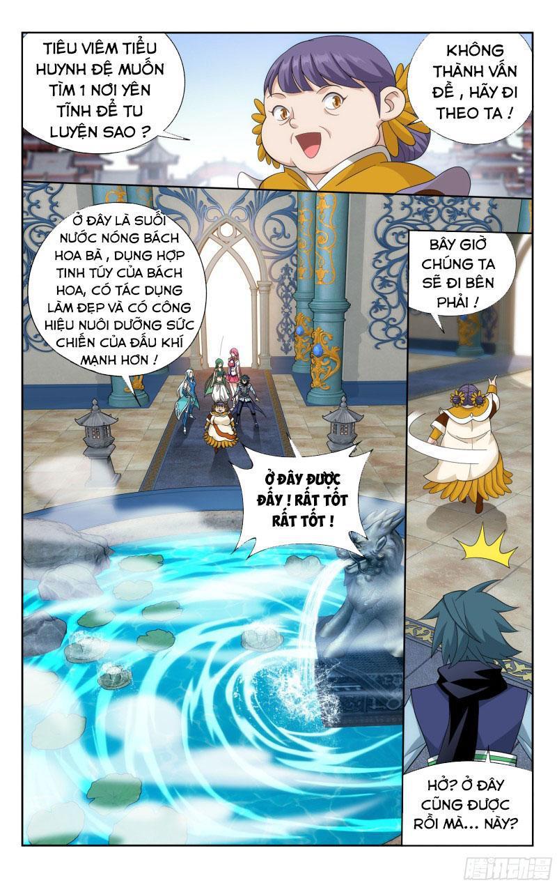 Đấu Phá Thương Khung: Chapter 329