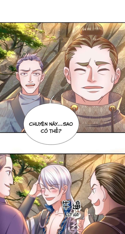 Tu La Kiếm Tôn: Chapter 123