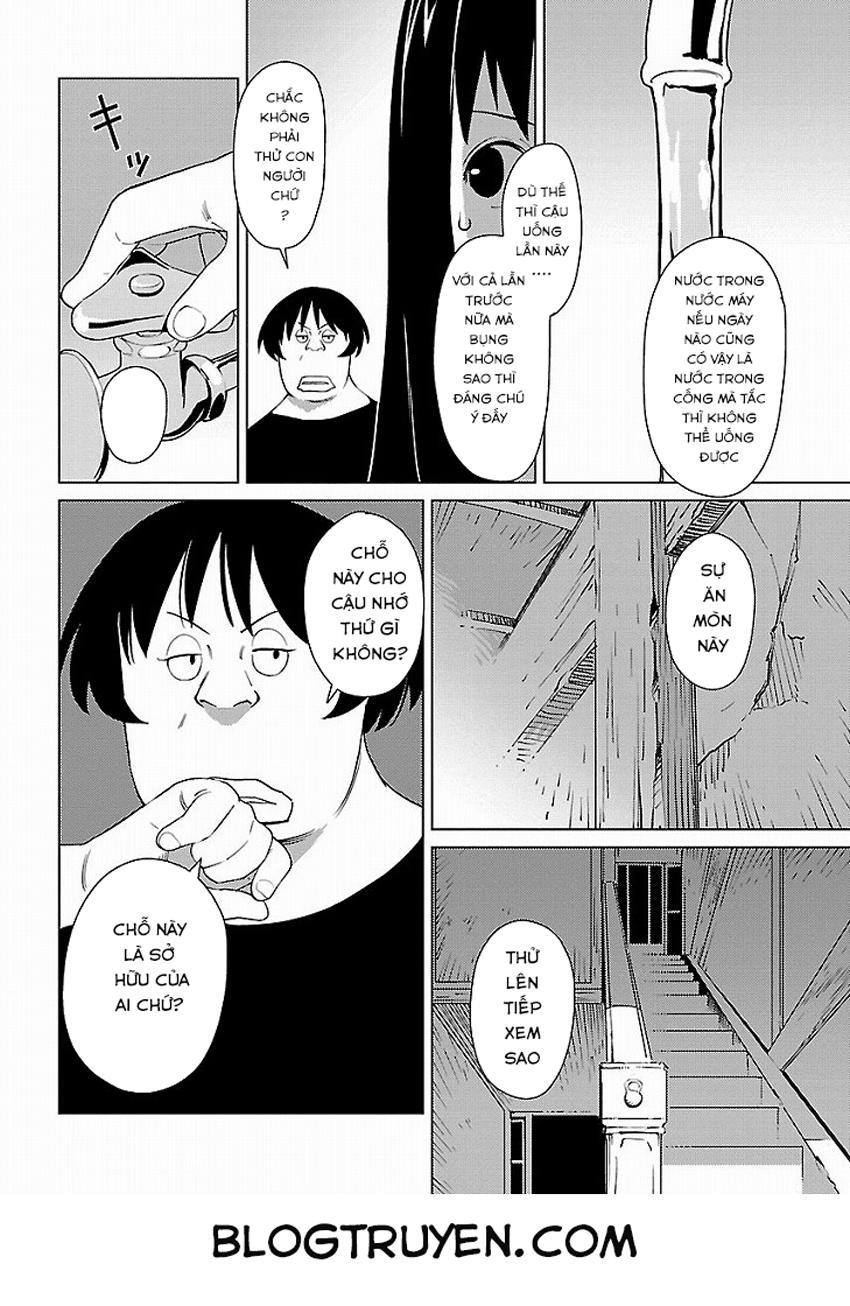 Hyakumanjou Labyrinth: Chapter 1