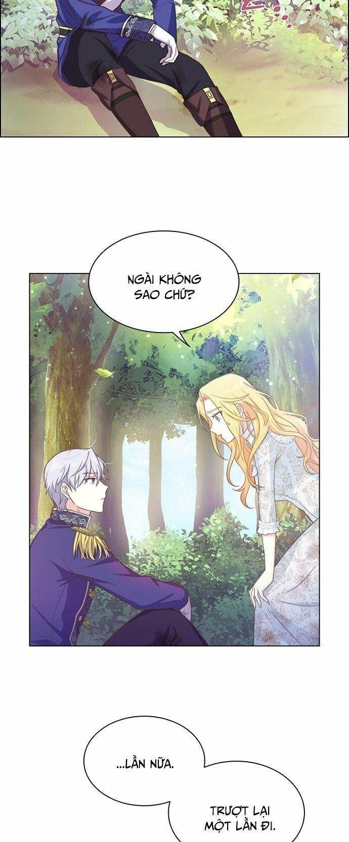 Một Đêm Với Hoàng Đế: Chapter 8