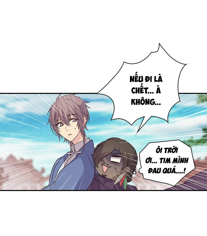 Tái sinh: Chapter 17