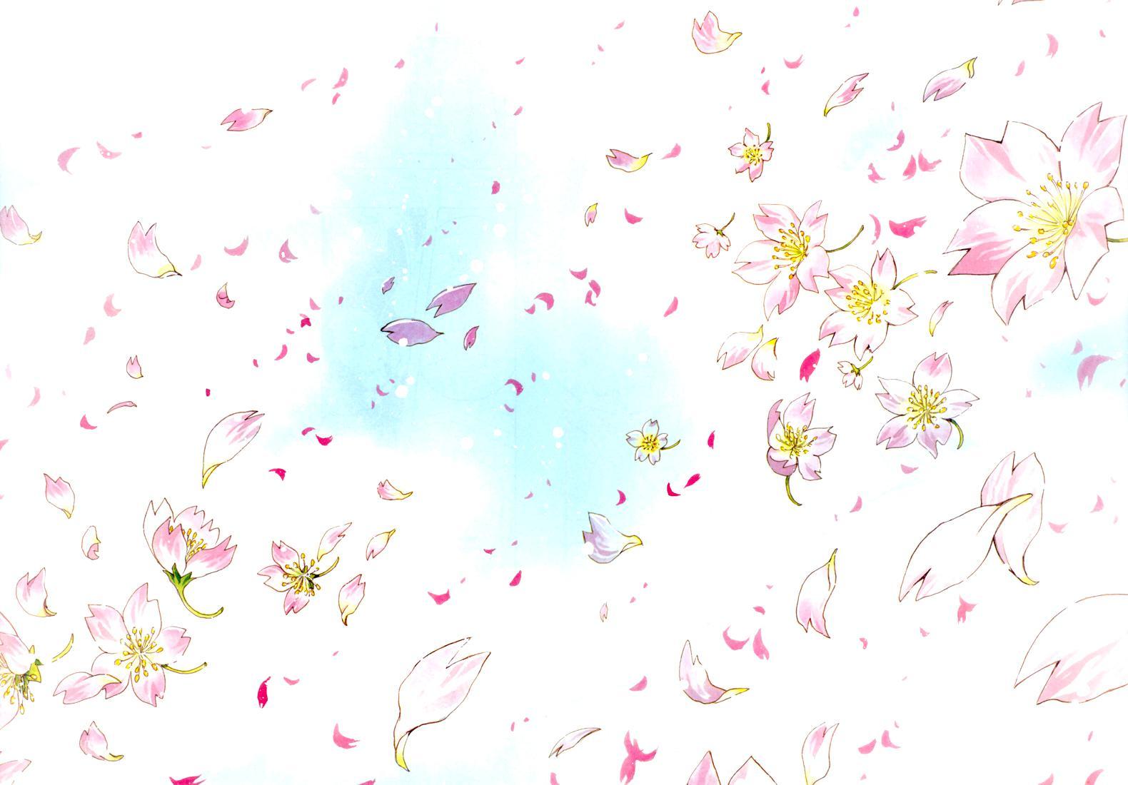Kobato: Chapter 59: .  Vol 6 Drop Final
