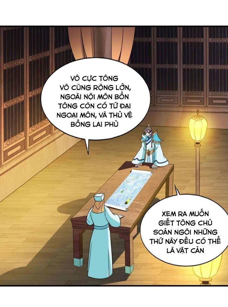 Trọng Sinh Thành Cậu Vàng Tại Dị Thế: Chapter 142