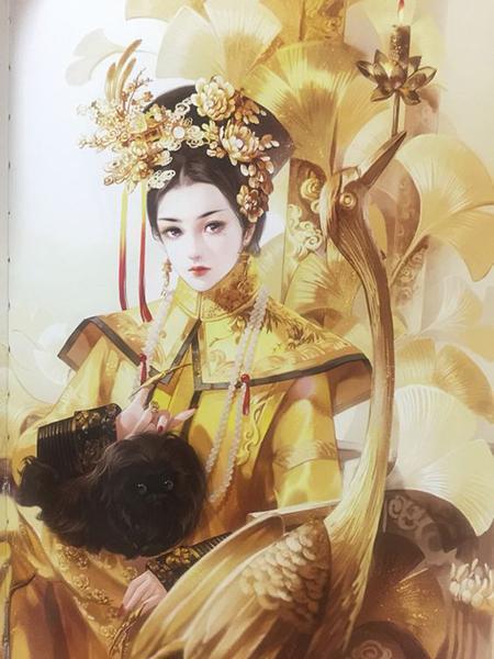 Đặc Công Hoa Hậu: Nữ Đặc Công Xuyên Qua Thành Thiên Kim Thủ Phú