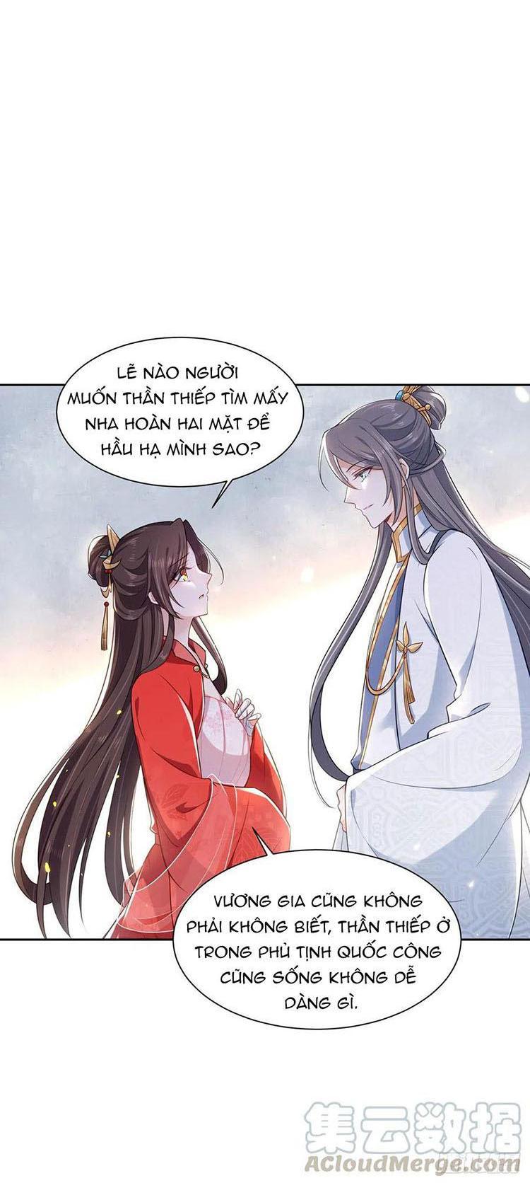 Hoạn Phi Thiên Hạ: Chapter 86