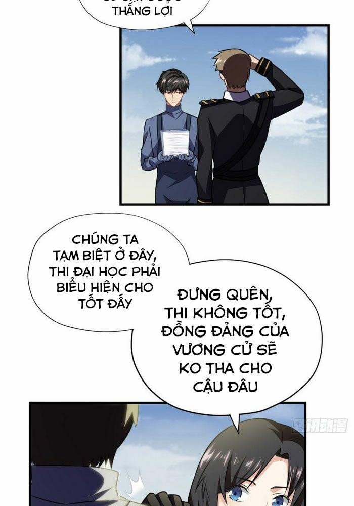 Cao Năng Lai Tập: Chapter 41