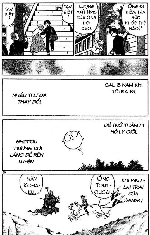 Inuyasha Bản Đẹp: Inuyasha bản đẹp vol 57.1