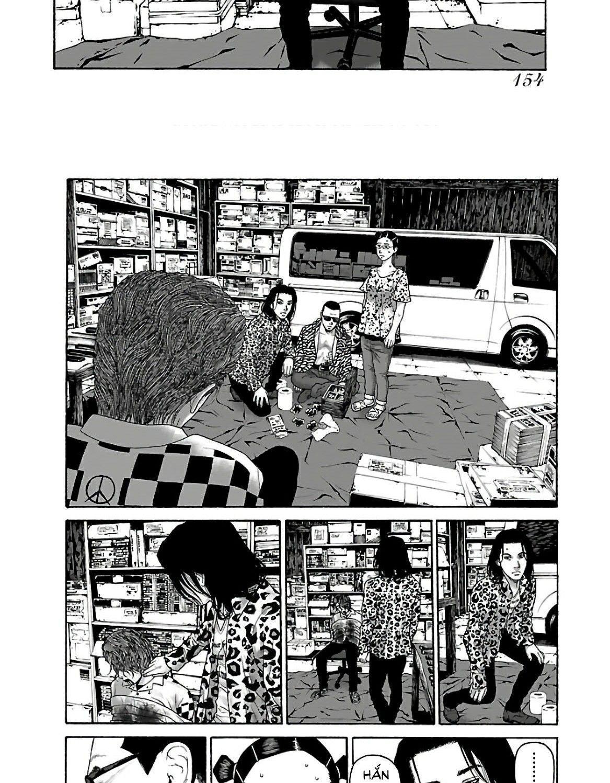 Dịch Vụ Trả Thù Ngoại Truyện: Chapter 79