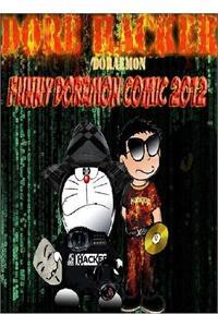 Funny Đôrêmon comic 2012