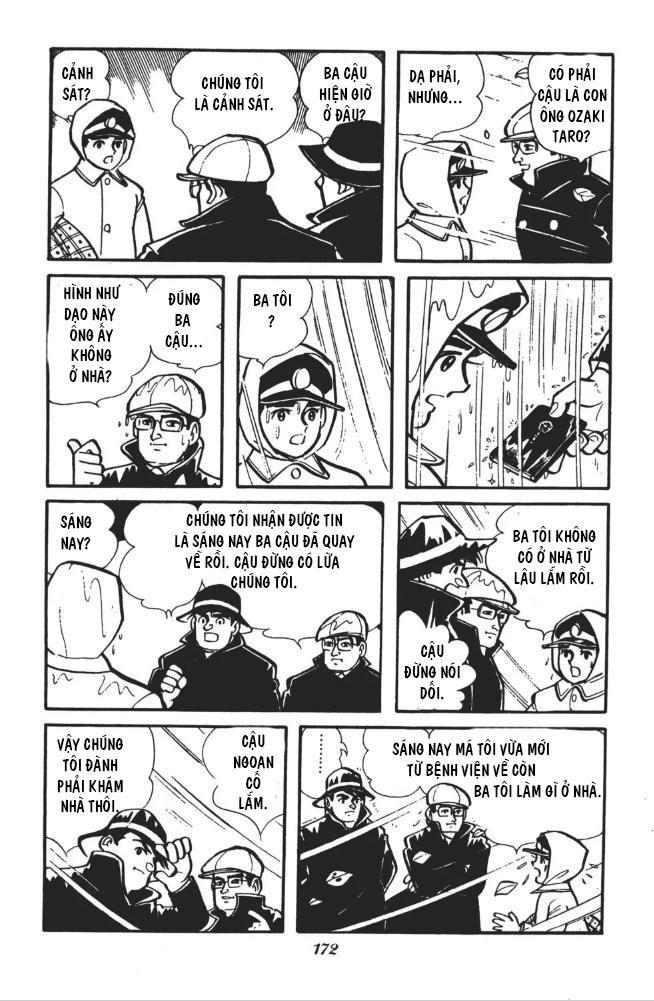 [Tuyển Tập Chiba Tetsuya] - Gaki: Chapter 29