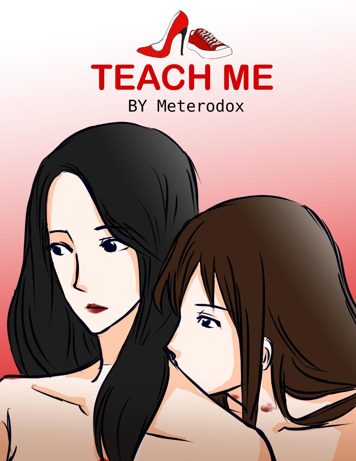 Teach Me: Teach me chap 2