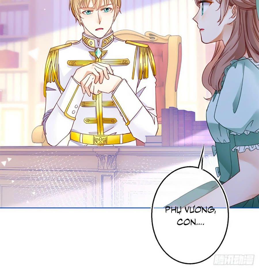 Nữ Hoàng Đầu Tiên Của Đế Quốc: Chapter 17